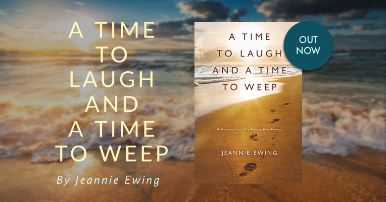 Order A Time To Laugh and a Time To Weep today!