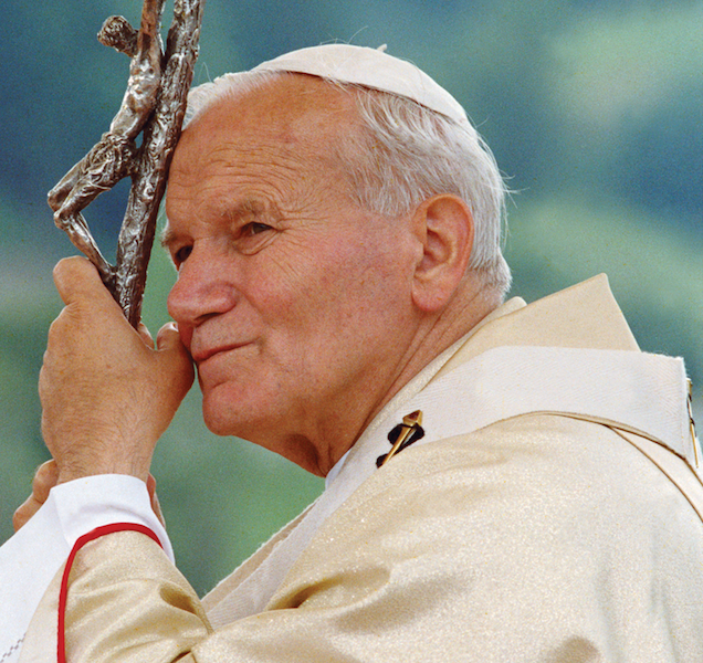 10 of the Most Beautiful John Paul II Quotes on Prayer