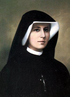 10 Most Beautiful and Inspiring St. Faustina Quotes about Mercy