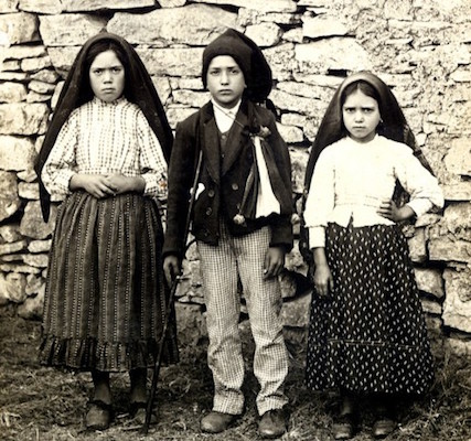 The Three Secrets of Fatima Explained