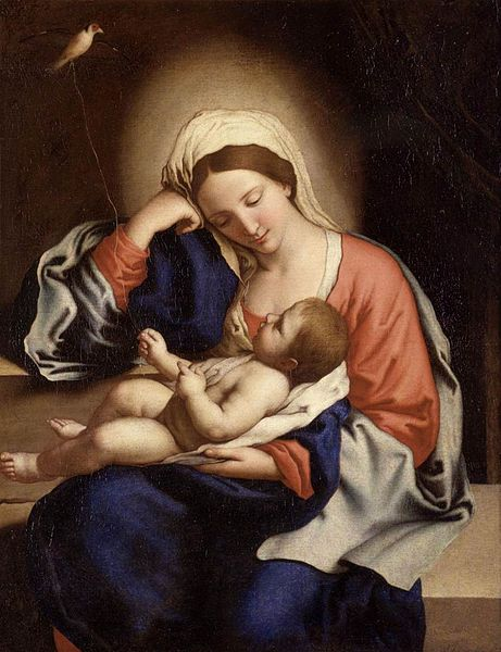The Month of May: Our Mother's Month