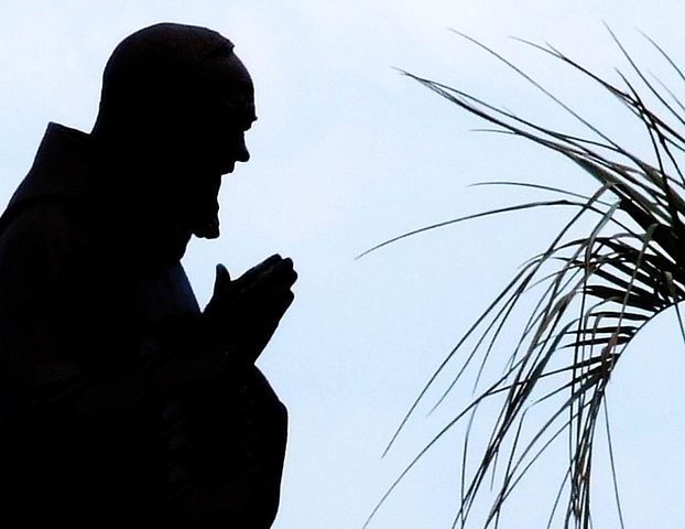 The Greatest Quotes from the Amazing Padre Pio