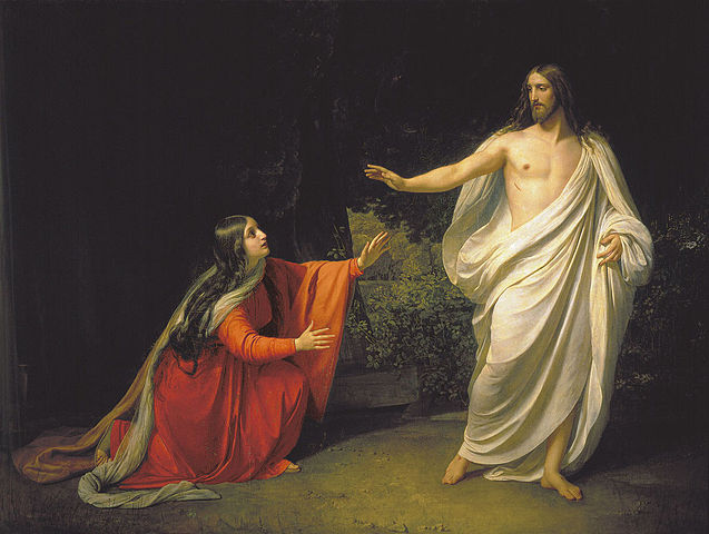 5 Myths of the Life of Mary Magdalene