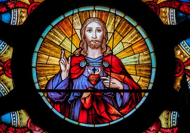 What Do You Know about the Feast of the Sacred Heart?