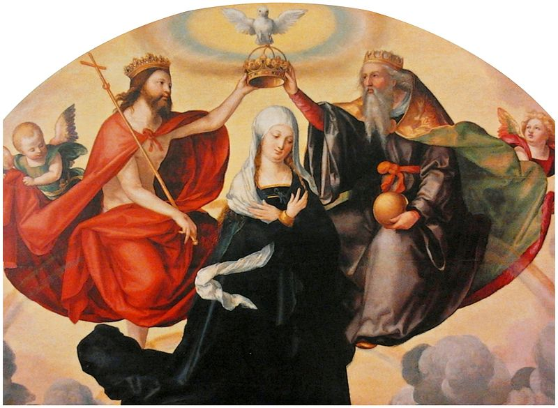 Celebrating Mary's Feast Throughout the World