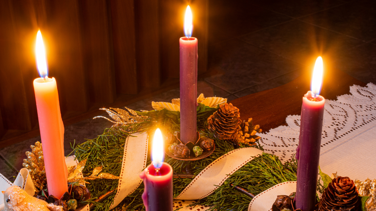 5 Tips for a Fruitful Advent During a Dark Time