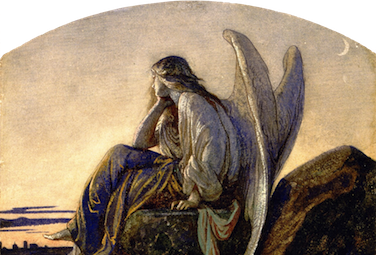 Rejoice on the Feast of the Guardian Angels