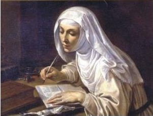 The Top 10 St. Catherine of Siena Quotes