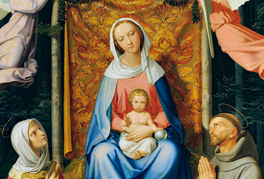 Do You Know About These Marian Feast Days?