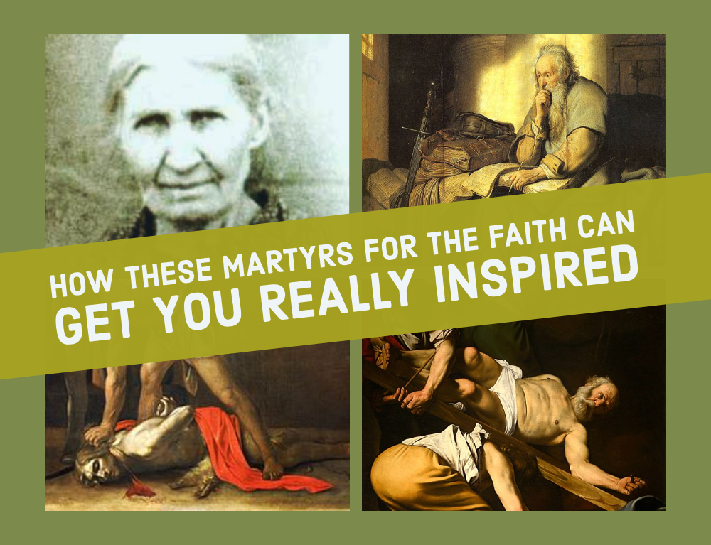 Christian Martyrs