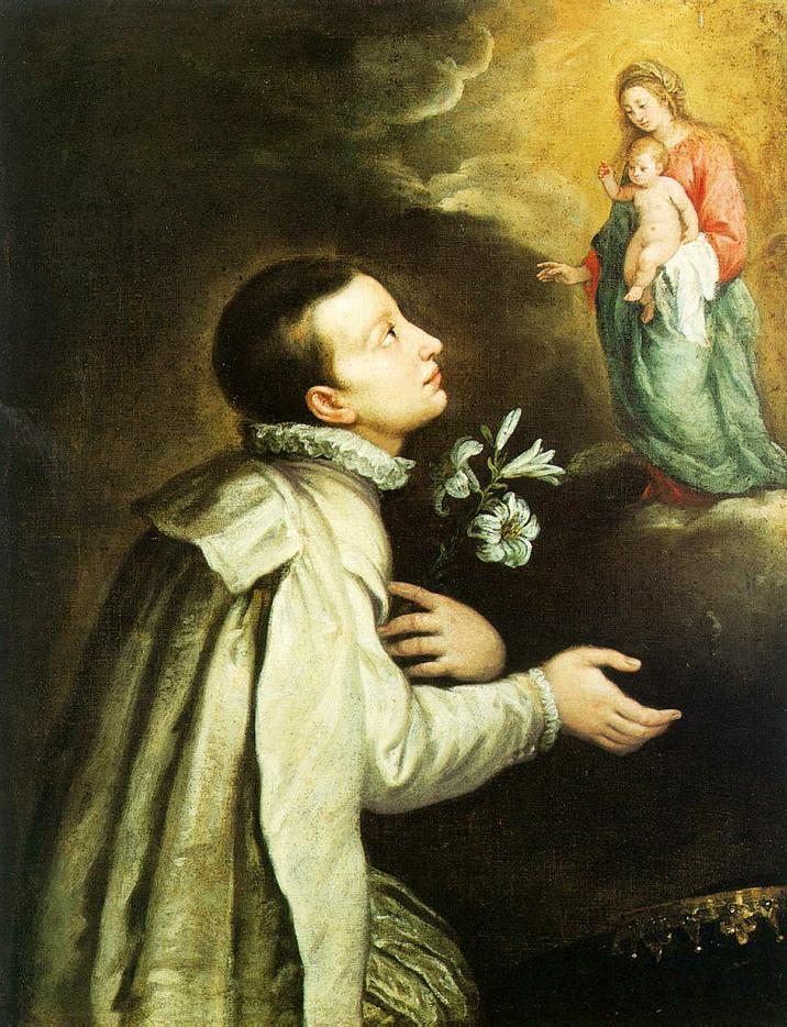 3 Things to Learn from St. Aloysius Gonzaga