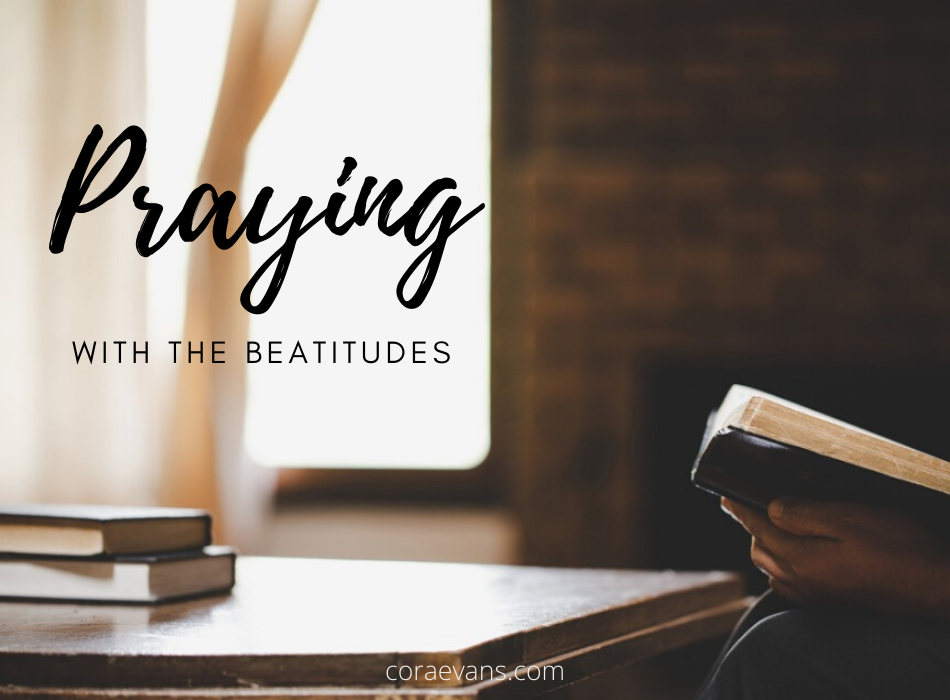 Praying with the Beatitudes