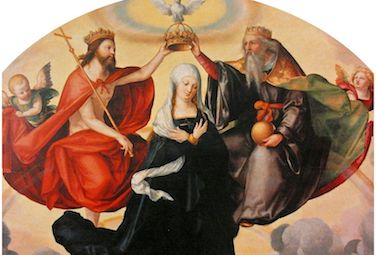 Powerful Saint Quotes That Celebrate Mary