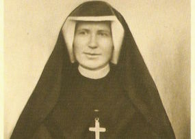 The Extraordinary Life of St. Faustina