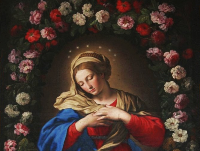 The Best Books for Greater Devotion to Mary