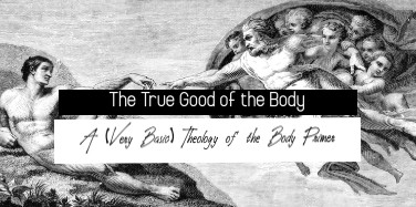 The True Good of the Body: A (Very Basic) Theology of the Body Primer