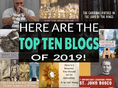 Here Are the Top 10 Blogs of 2019!