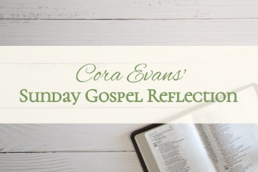 Sunday Gospel Reflection for September 22