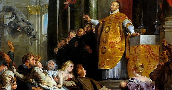 An Introduction to Ignatian Spirituality: Part 1