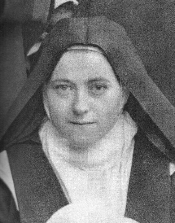 10 Beautiful St. Therese of Lisieux Quotes on Love