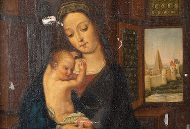 5 Kid's Books Perfect for Celebrating Mary