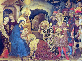 8 Wonderful International Ways to Celebrate the Epiphany