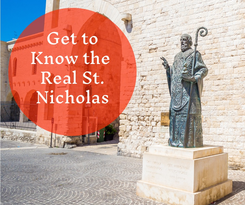 Get to Know the Real St. Nicholas