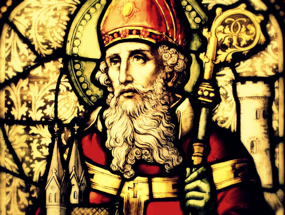 What Do You Really Know About the Beloved St. Patrick?