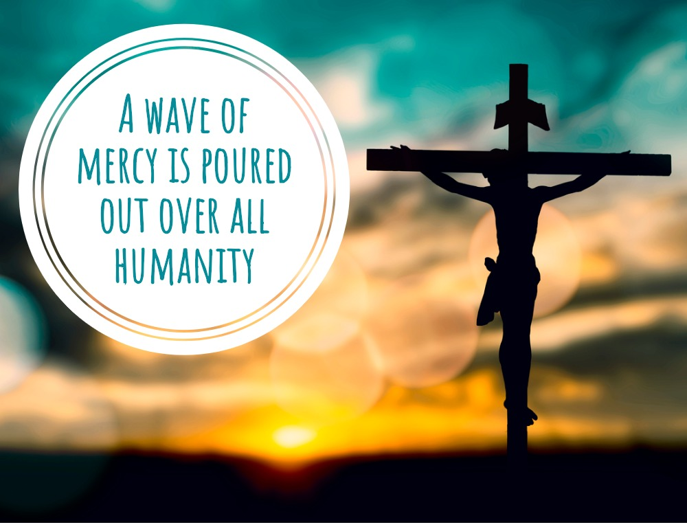 Quotes from Saints and Theologians about Divine Mercy