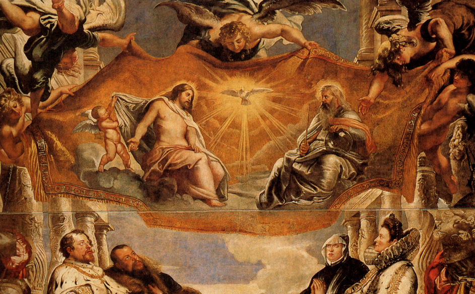 How to Understand the Role of the Holy Spirit