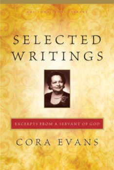 Selected Writings of Cora Evans